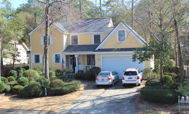 4964 S Island Drive, North Myrtle Beach, SC 29582 (MLS #1805960) :: The Greg Sisson Team with RE/MAX First Choice