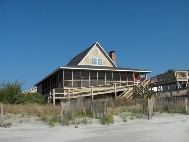 240 C Atlantic Avenue, Pawleys Island, SC 29585 (MLS #1805998) :: James W. Smith Real Estate Co.