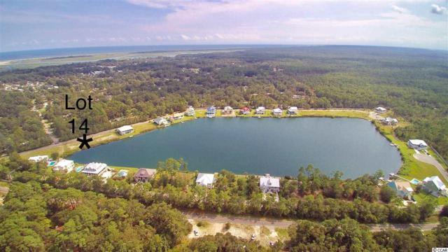 Lot 14 Eagle Pass Dr., Murrells Inlet, SC 29576 (MLS #1806046) :: Jerry Pinkas Real Estate Experts, Inc