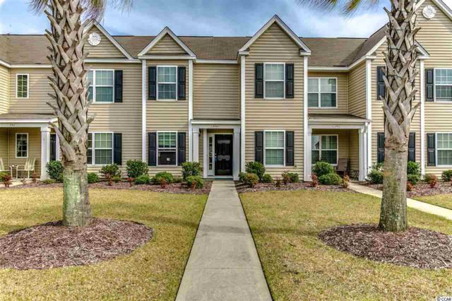 4564 Livorn Loop #4564, Myrtle Beach, SC 29579 (MLS #1806140) :: Silver Coast Realty