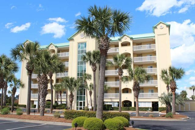 139 South Dunes Dr. #304, Pawleys Island, SC 29585 (MLS #1806216) :: SC Beach Real Estate