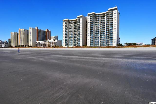 201 S Ocean Blvd. #1010, North Myrtle Beach, SC 29582 (MLS #1806249) :: Myrtle Beach Rental Connections