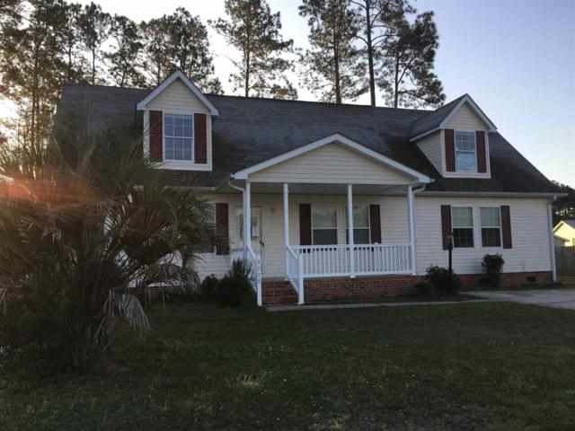 8008 Brookstone Drive, Myrtle Beach, SC 29588 (MLS #1806259) :: The Litchfield Company