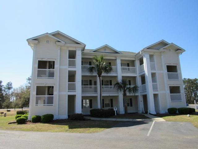 448 Red River Ct 39-G, Myrtle Beach, SC 29579 (MLS #1806309) :: The Hoffman Group