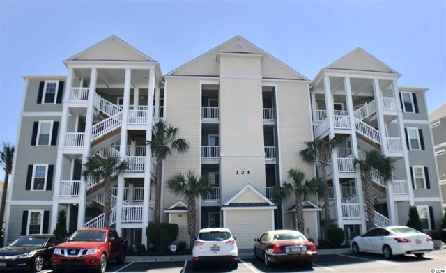 126 Ella Kinley Circle #202, Myrtle Beach, SC 29588 (MLS #1806381) :: James W. Smith Real Estate Co.