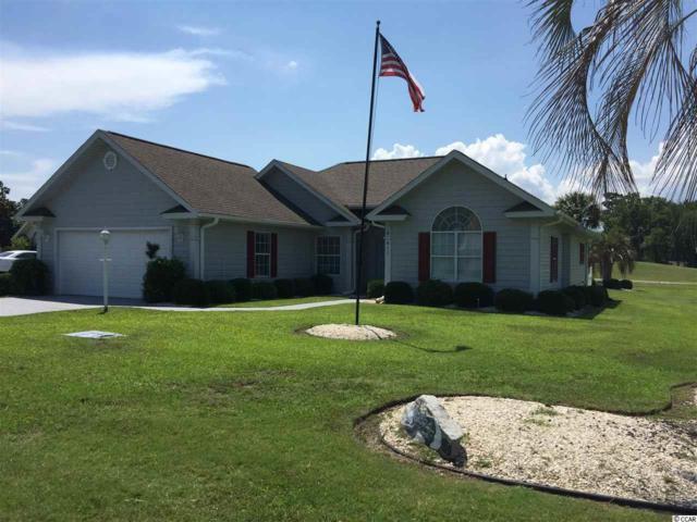 411 Meadow View, Longs, SC 29568 (MLS #1806400) :: Myrtle Beach Rental Connections