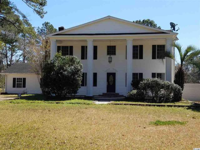 728 Julian Street, Georgetown, SC 29440 (MLS #1806426) :: The Litchfield Company