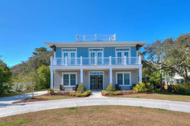 6603 N Ocean Boulevard, Myrtle Beach, SC 29572 (MLS #1806447) :: The Litchfield Company