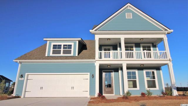 4944 Oat Fields Dr., Myrtle Beach, SC 29577 (MLS #1806476) :: The Litchfield Company