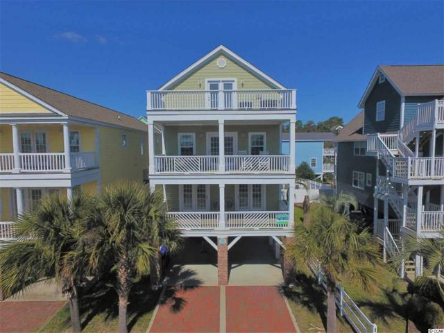 512-B S Ocean Blvd., Surfside Beach, SC 29575 (MLS #1806524) :: James W. Smith Real Estate Co.