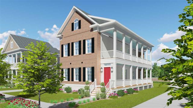 Lot 27 - 8211 Pond Berry Lane, Myrtle Beach, SC 29572 (MLS #1806526) :: The Litchfield Company
