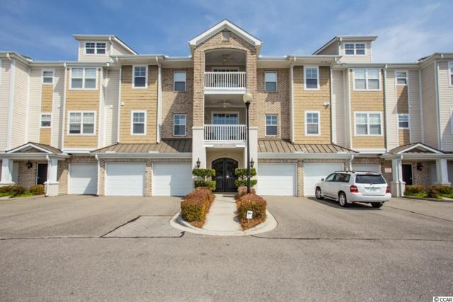 6203 Catalina Dr. #333, North Myrtle Beach, SC 29582 (MLS #1806566) :: The Greg Sisson Team with RE/MAX First Choice