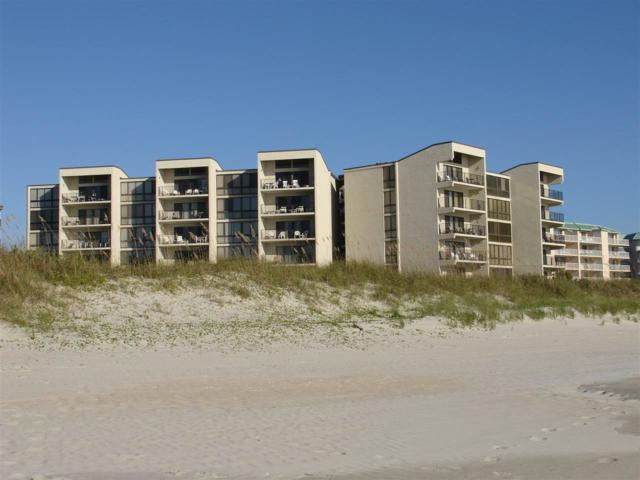 293 S Dunes Drive #A47 A47, Pawleys Island, SC 29585 (MLS #1806840) :: The Hoffman Group