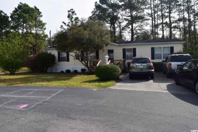 922 Old Magnolia Drive, Conway, SC 29526 (MLS #1806865) :: James W. Smith Real Estate Co.