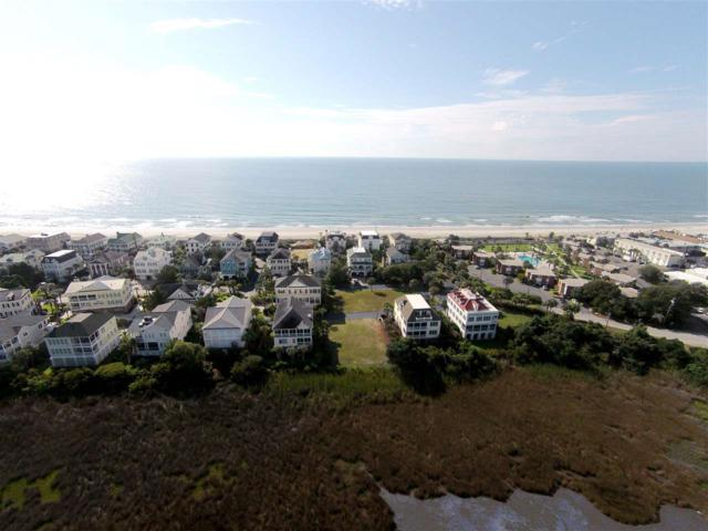 Lot 43 Sea Oats Circle, Pawleys Island, SC 29585 (MLS #1806876) :: The Hoffman Group