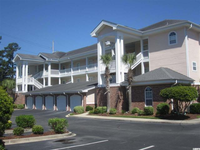 4811 Orchid Way 301 #301, Myrtle Beach, SC 29577 (MLS #1806986) :: Myrtle Beach Rental Connections