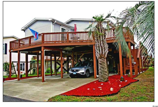1547 Mason Circle, Surfside Beach, SC 29575 (MLS #1807011) :: Silver Coast Realty