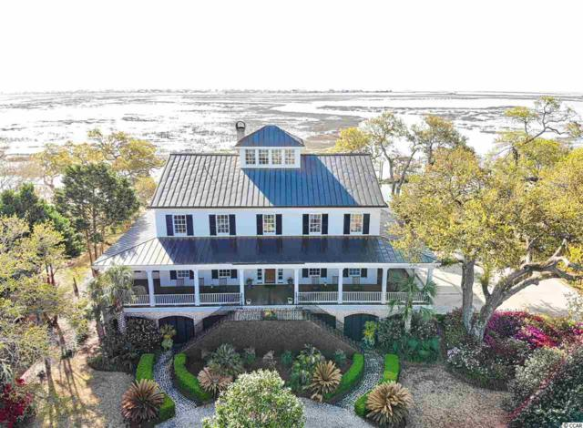 4577 Highway 17 Business, Murrells Inlet, SC 29576 (MLS #1807155) :: The Litchfield Company