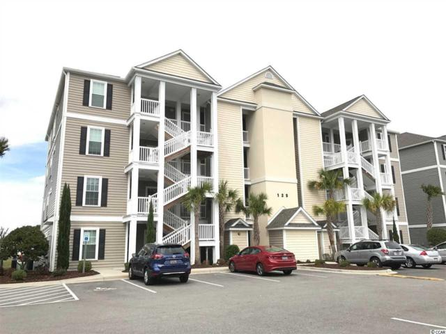 125 Ella Kinley Circle #203, Myrtle Beach, SC 29588 (MLS #1807175) :: James W. Smith Real Estate Co.