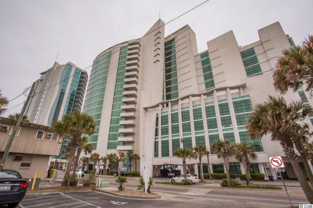 207 S Ocean Blvd. #1119, Myrtle Beach, SC 29577 (MLS #1807305) :: Myrtle Beach Rental Connections