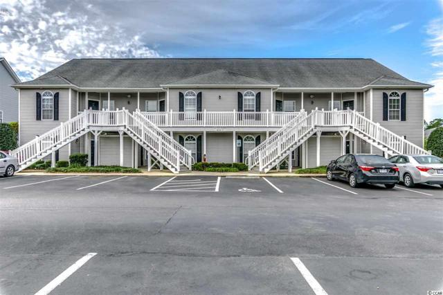 101 West Haven Drive #7E 7E, Myrtle Beach, SC 29579 (MLS #1807320) :: The Hoffman Group
