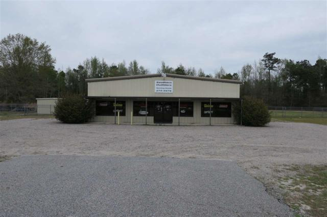 2141 South Hwy 501, Marion, SC 29571 (MLS #1807369) :: The Litchfield Company