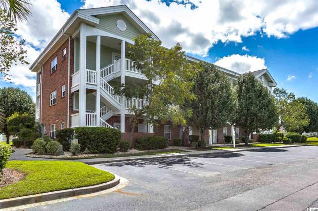 3955 Gladiola Ct. #201, Myrtle Beach, SC 29588 (MLS #1807373) :: SC Beach Real Estate