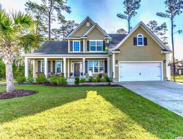 6 Summerlight Drive, Murrells Inlet, SC 29576 (MLS #1807462) :: James W. Smith Real Estate Co.