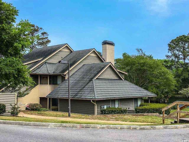 171 St. Clears Way 22-E, Myrtle Beach, SC 29572 (MLS #1807598) :: Matt Harper Team