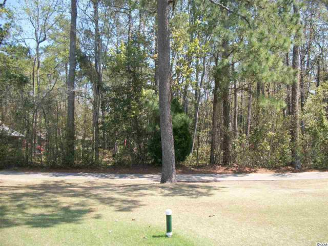 1222 Spinnaker Dr., North Myrtle Beach, SC 29582 (MLS #1807605) :: The Litchfield Company