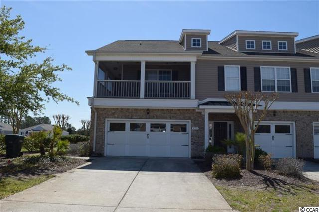 418 Black Smith Lane A, Myrtle Beach, SC 29579 (MLS #1807694) :: The Hoffman Group