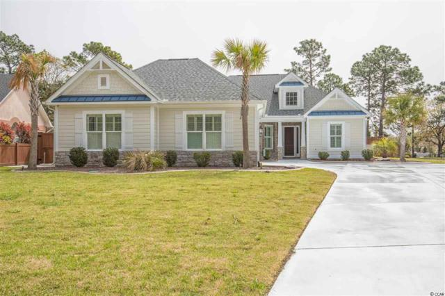 5915 Woodside Ave, Myrtle Beach, SC 29577 (MLS #1807715) :: The Litchfield Company