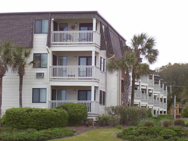 5601 N Ocean Blvd, # A-304 # A-304, Myrtle Beach, SC 29577 (MLS #1807805) :: James W. Smith Real Estate Co.