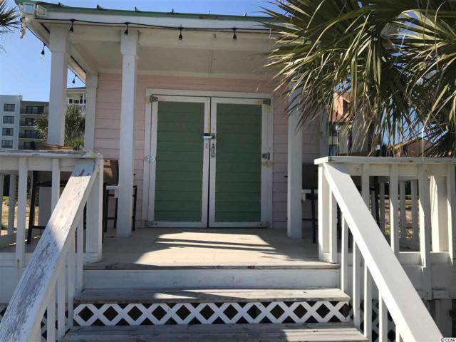 5502 N Ocean Blvd., Myrtle Beach, SC 29577 (MLS #1807867) :: The Litchfield Company
