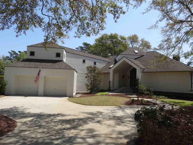 317 Old Augusta Drive, Pawleys Island, SC 29585 (MLS #1807892) :: Myrtle Beach Rental Connections