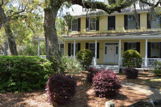 3056 Court St. 56-A, Murrells Inlet, SC 29576 (MLS #1807947) :: James W. Smith Real Estate Co.