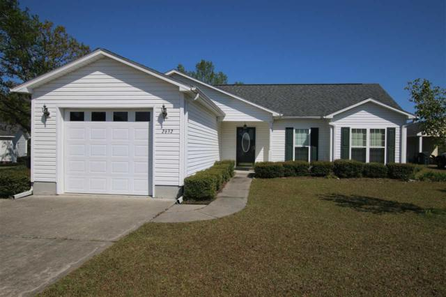 2632 Woodcreek Lane, Conway, SC 29527 (MLS #1807995) :: The Litchfield Company