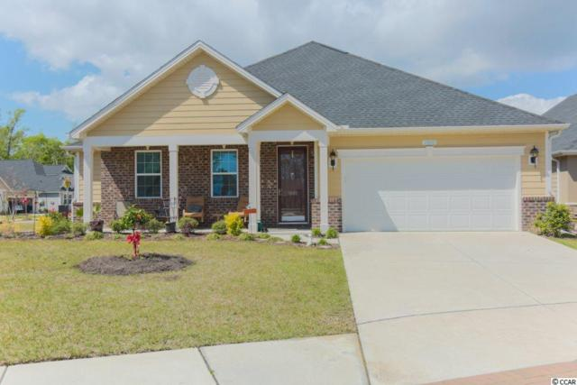 1905 Mccord Street, Myrtle Beach, SC 29577 (MLS #1808028) :: The Greg Sisson Team with RE/MAX First Choice