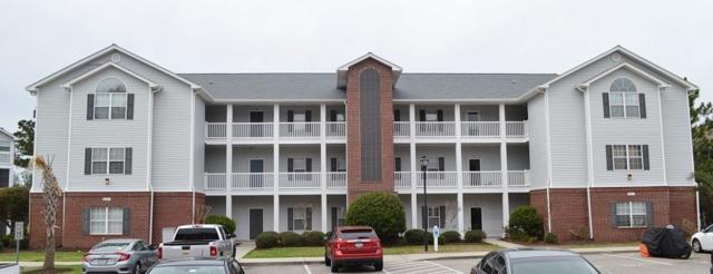 4810 Innisbrook Ct Unit 211 #211, Myrtle Beach, SC 29579 (MLS #1808069) :: Myrtle Beach Rental Connections