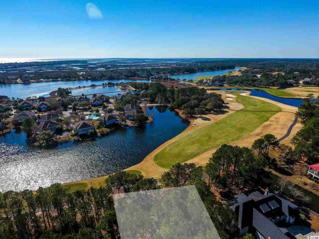 LOT 10 Collins Meadow, Georgetown, SC 29440 (MLS #1808125) :: Trading Spaces Realty