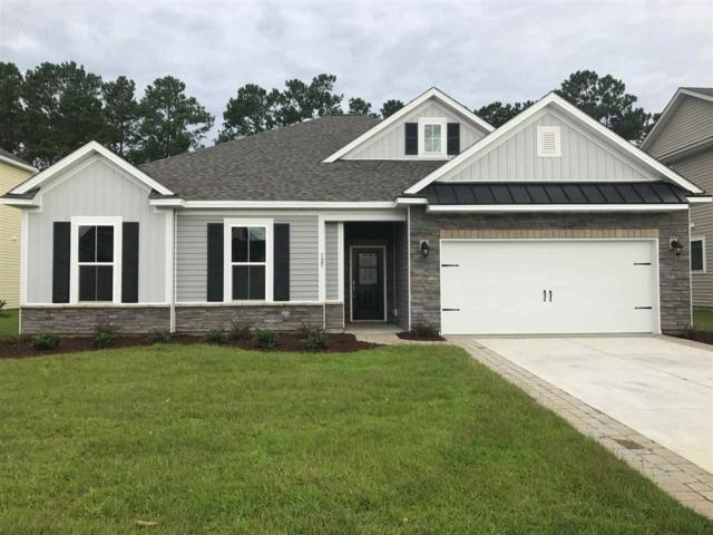 205 Copper Leaf Dr., Myrtle Beach, SC 29588 (MLS #1808256) :: Myrtle Beach Rental Connections