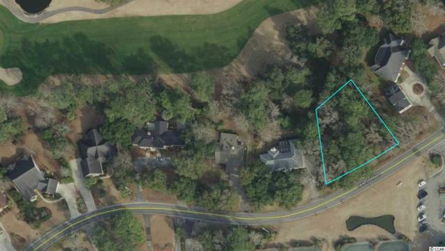Lot 20 Hawthorn Drive, Pawleys Island, SC 29585 (MLS #1808336) :: The Hoffman Group