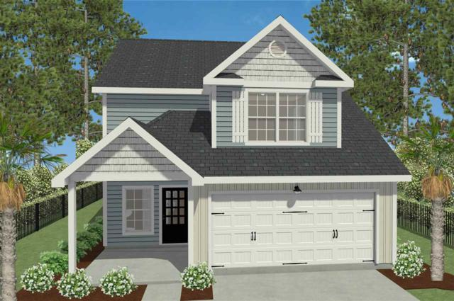 Lot 28 Kayak Kove Court, Murrells Inlet, SC 29576 (MLS #1808351) :: Trading Spaces Realty