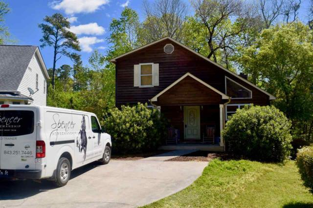 1691 Carriage Lane, Little River, SC 29566 (MLS #1808363) :: The Hoffman Group