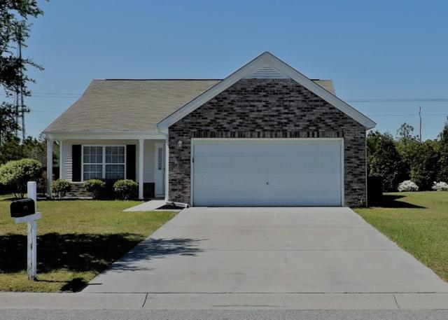 5704 Club Course Dr, North Myrtle Beach, SC 29582 (MLS #1808384) :: The Hoffman Group