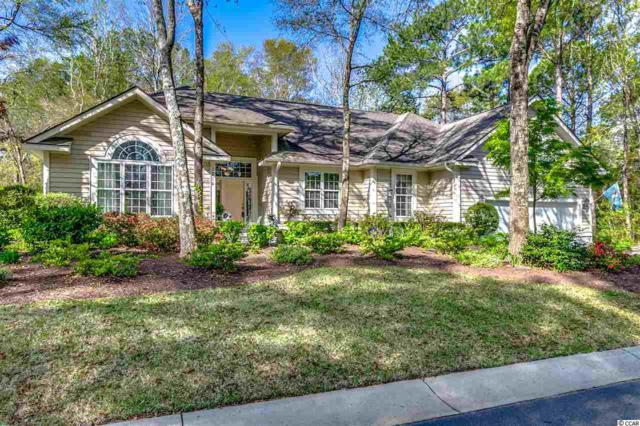 1214 Pine Valley Rd, North Myrtle Beach, SC 29582 (MLS #1808386) :: The Hoffman Group