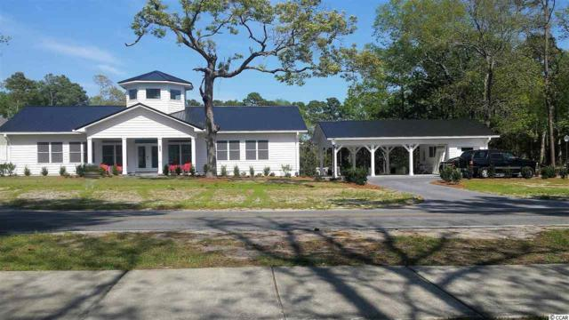 800 11th Avenue, North Myrtle Beach, SC 29582 (MLS #1808400) :: The Hoffman Group