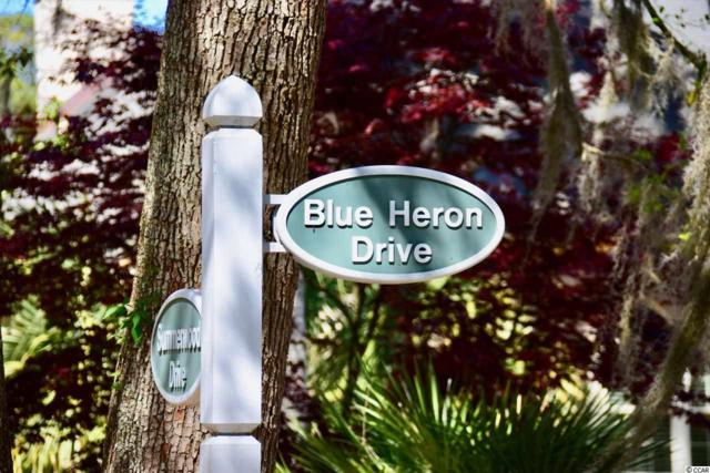 Lot 210 Blue Heron Drive, Georgetown, SC 29440 (MLS #1808408) :: The HOMES and VALOR TEAM