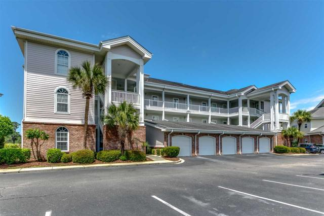 4815 Orchid Way #301, Myrtle Beach, SC 29577 (MLS #1808458) :: The HOMES and VALOR TEAM