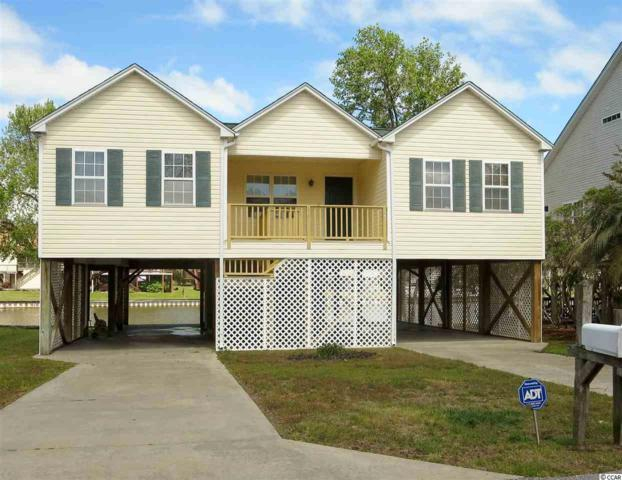 511 Bay Drive Ext, Garden City Beach, SC 29576 (MLS #1808489) :: The HOMES and VALOR TEAM